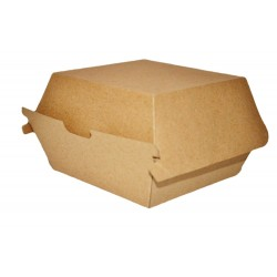 Kraft Burger Box