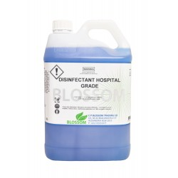 Disinfectant Hospital Grade 5L